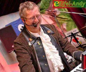 Alleinunterhalter Eifel-Andy Mädchensitzung-Ulmen